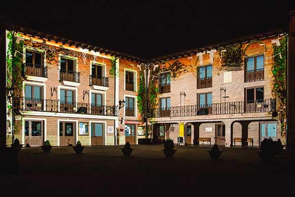 video-mapping-Ayuntamiento-de-Belorado-1