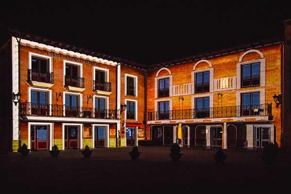 video-mapping-Ayuntamiento-de-Belorado-2