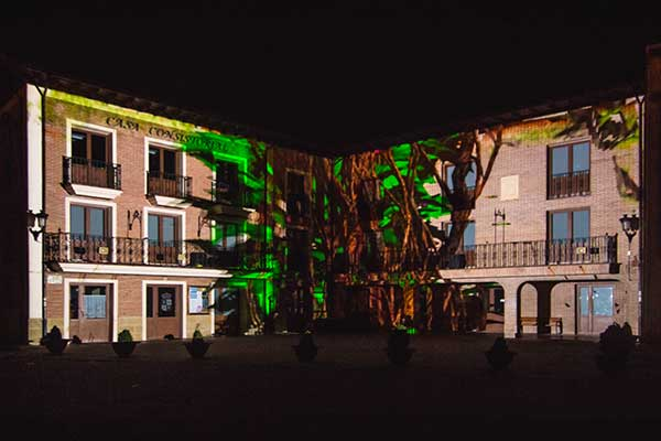 video-mapping-Ayuntamiento-de-Belorado-3