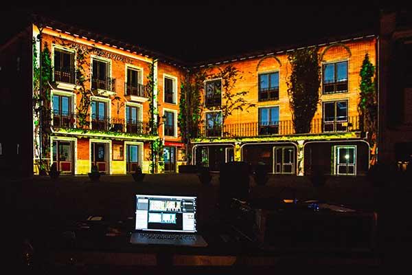 video-mapping-Ayuntamiento-de-Belorado-6